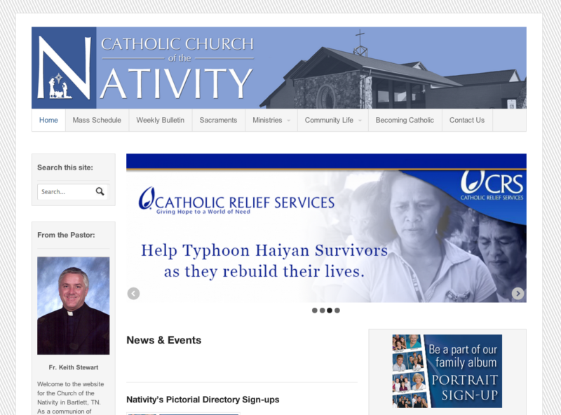 Catholic Church of the Nativity