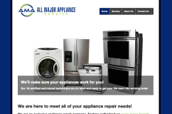 All Major Appliance Services