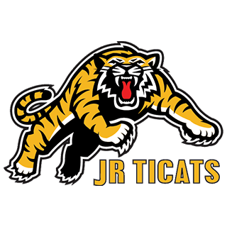 Jr Ticats logo for sports medicine experts homepage