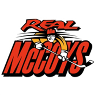 real mccoys logo for sports medicine experts homepage