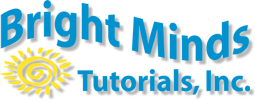 Bright Minds Tutorials