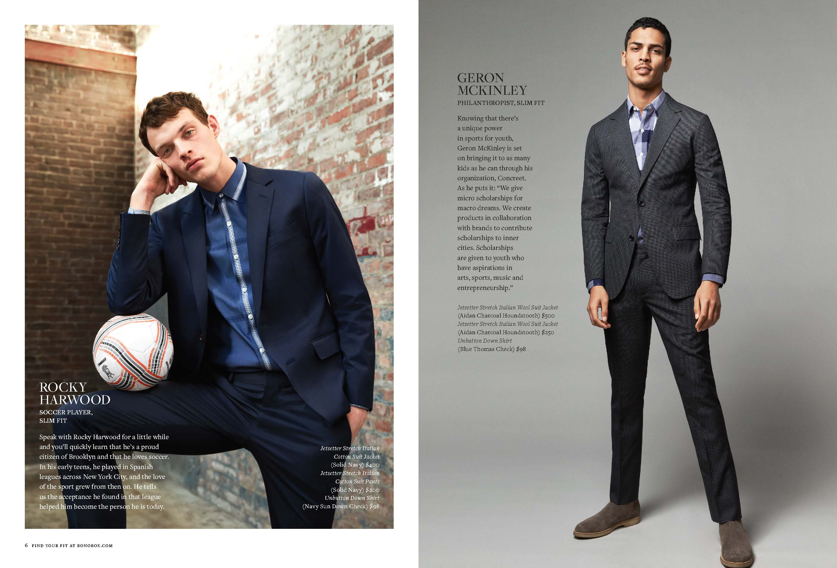 Bonobos: Athletically Inclined