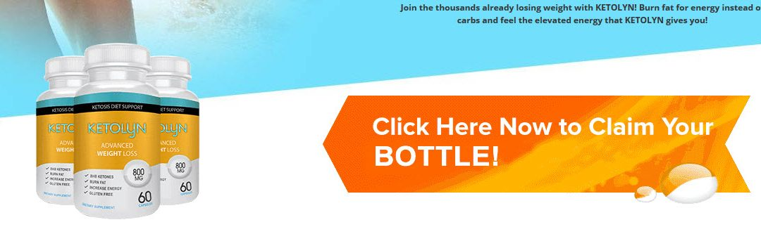 FREE Bottle – Revolutionary Fat Burning Breakthru KETO Weight Loss Pill That's Sweeping the Nation