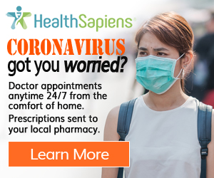 Get Checked & Treated for Coronavirus from Home! –