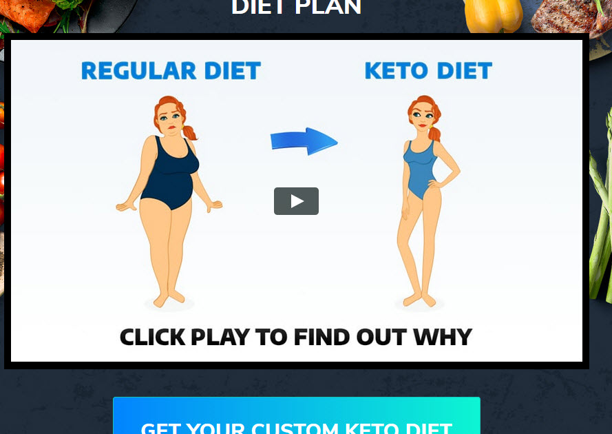 keto vs. other diets
