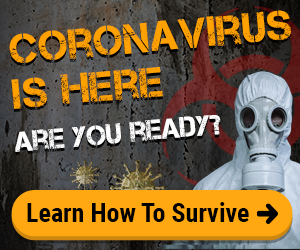 """Military Source Exposes Shocking TRUTH About Coronavirus  And The """"1 Thing"""" You Must Do Before It's TOO LATE"""