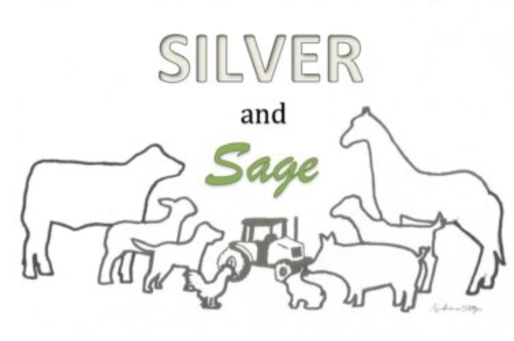 The Silver & Sage Show