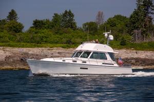 Sabre Yachts