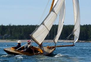 Richard Stanley Custom Boats