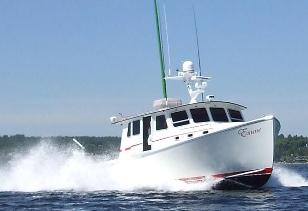 Otis Enterprises Marine