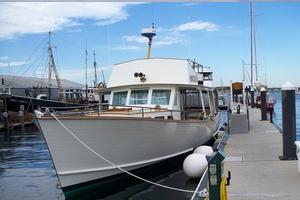 Buxton Boats