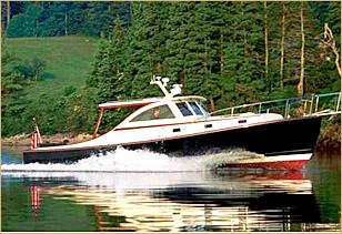 Ellis Boat Company