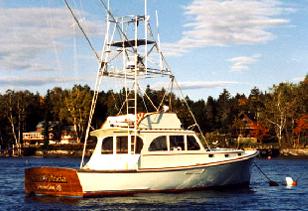 Finestkind Boatyard