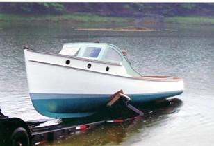 Hadden Boat Company