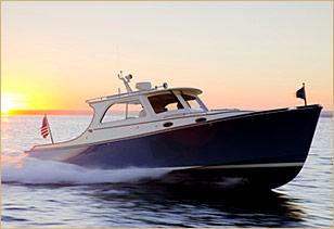 Hinckley Yachts