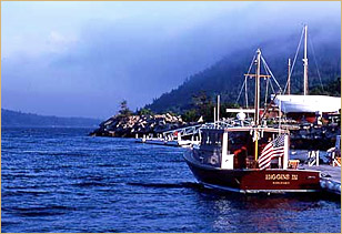 John Williams Boat Co.
