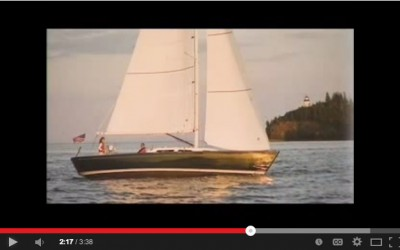 Maine Built Boats Video Vignette: Sabre Yachts