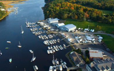 Yankee Marina and Boatyard