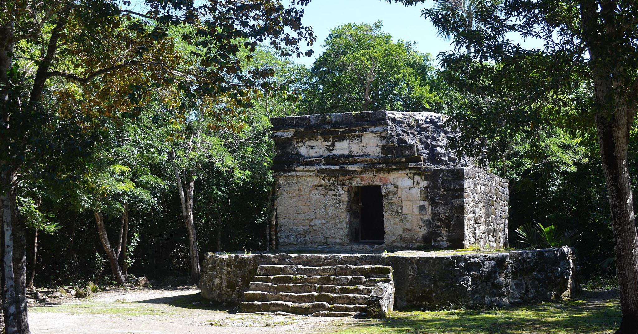 Cozumel San Gervasio Ruins Know Before You Go Lost To Live
