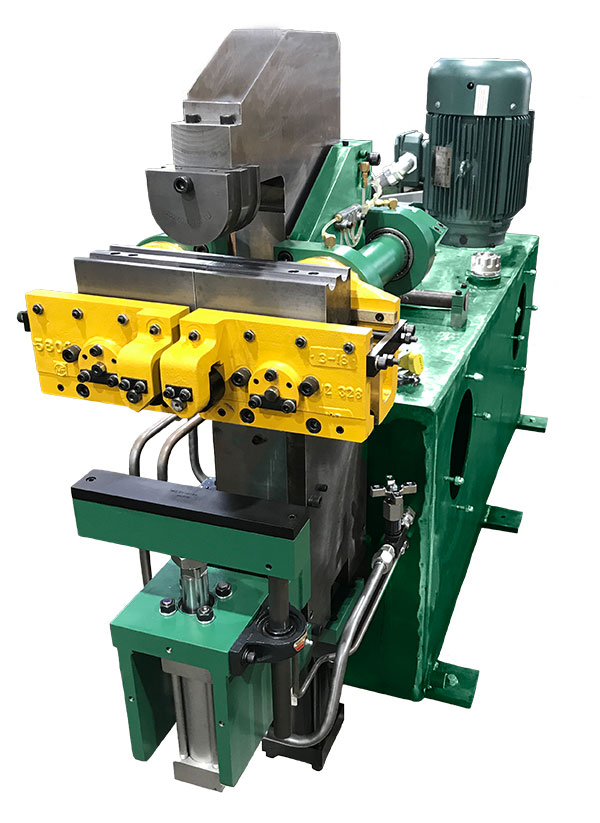 Pines Model 5T Vertical Compression Bender