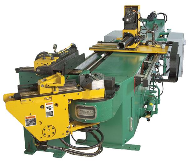 Pines Hybrid CNC 075