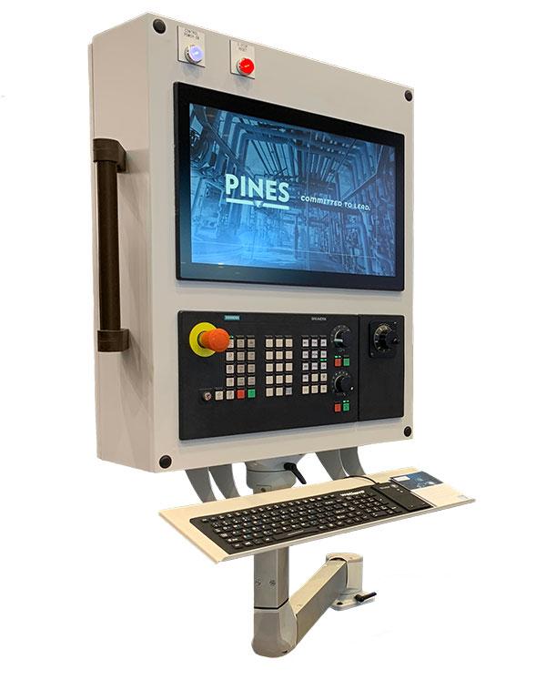 E840D CNC Control
