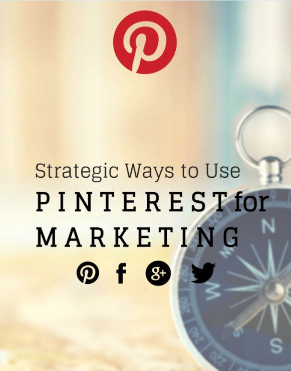 How to use pinterest fro marketing