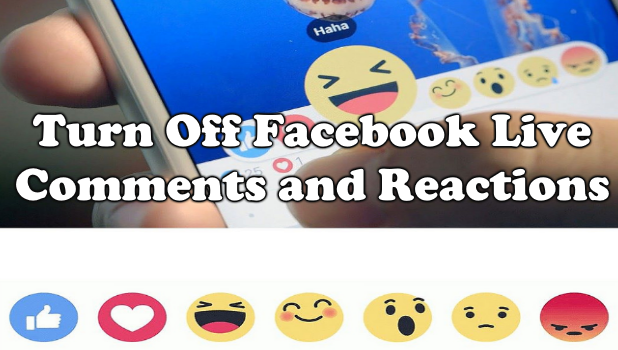 Disable-Facebook-Live-Comments-and-Reactions