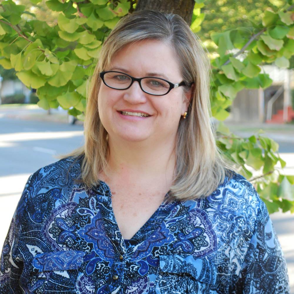 Melissa Sommerville