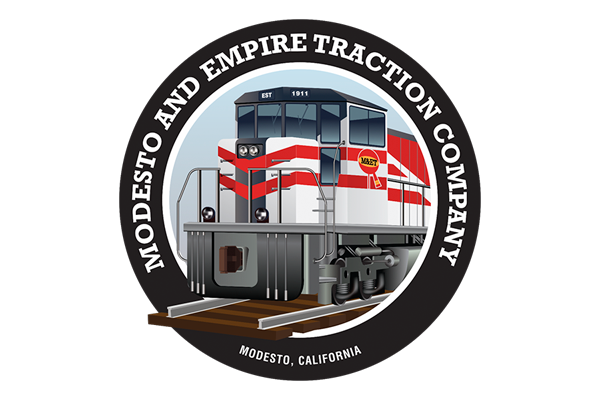 Modesto and Empire Traction Company