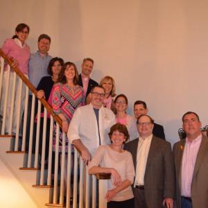 Team Campbell Foundation