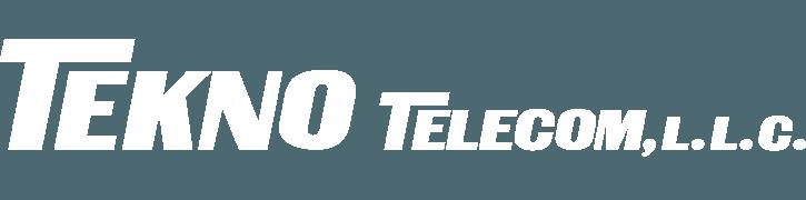 Tekno Telecom Logo