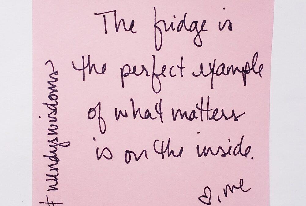 Inside Matters