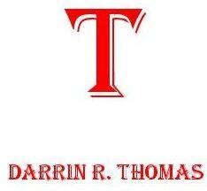 DarrinRThomas.com