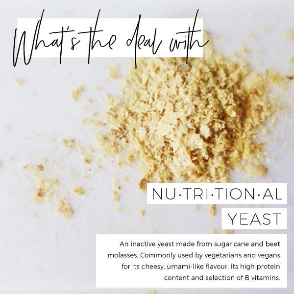 Nutritonal-Yeast