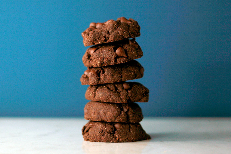 Chocolate-Chaga-Cookies