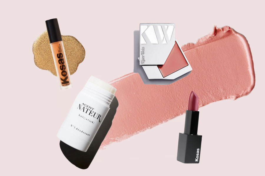 Makeup Artist India Rose's top picks in green beauty