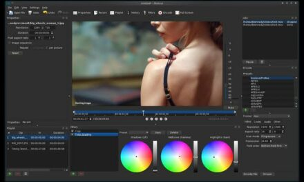 Top 5 Free Video Editing Software for