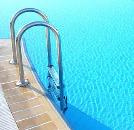 Image of a pool on Florida Pool and Leak
