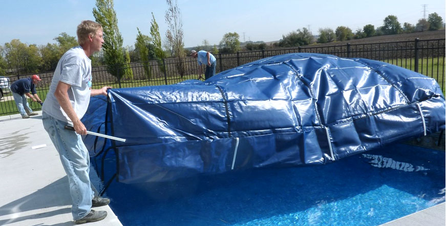 We can provide all of your commercial pool, spa, fountain, renovation, and service needs at Florida Pool and Leak.