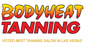 Bodyheat Tanning - Voted best tanning salon in Las Vegas