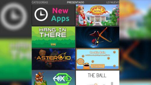 Slideme, de las mejores alternativas a Google Play Store