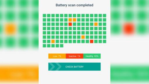Gracias a esta app sabemos Cómo Calibrar la Batería de cualquier celular
