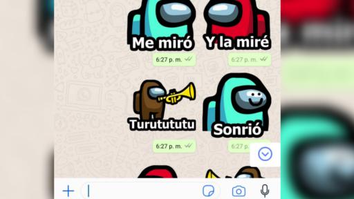 Cómo añadir Stickers personalizados a mi WhatsApp