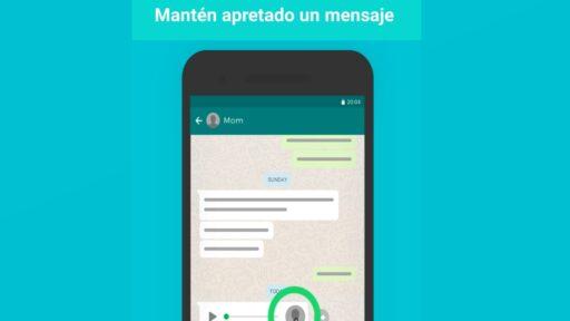 Como REPRODUCIR los AUDIOS de Whatsapp mas Rapido
