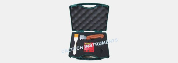 Cross Hatch Adhesion Tester