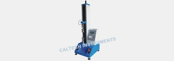 Table Electronic Tensile Machine