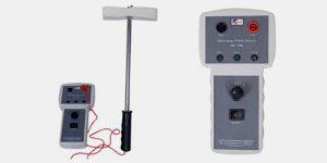 Pinhole Detector / Wet Sponge Tester - Low Voltage Holiday Detector