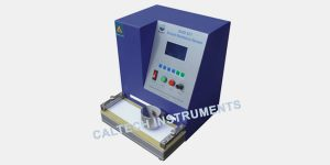 Solvent Rub Resistance Tester