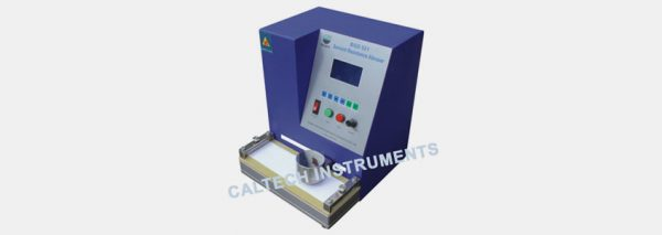 Solvent Rub Resistance Tester